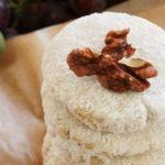 Испанское печенье польворон