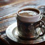 Кофе по-турецки с пряностями