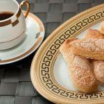 Бисквитное печенье «Савоярди»