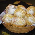 Пирожные «Кейжадаш»