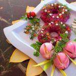 Салат «Женский день»