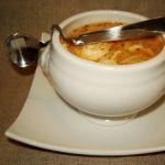 Суп креольский