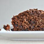 Бананово-шоколадный хлеб